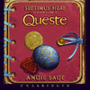 Queste: Septimus Heap, Book Four (Unabridged)