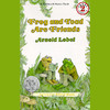 Frog and Toad Are Friends (Unabridged)