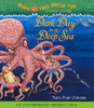 Magic Tree House #39: Dark Day In the Deep Sea (Unabridged)