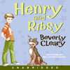 Henry and Ribsy (Unabridged)