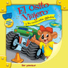 El Osito Viajero y las Camionetas Gigantes [Traveling Bear Goes to the Monster Truck Parade (Texto Completo)] (Unabridged)