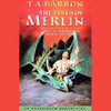 The Fires of Merlin: The Lost Years of Merlin, Book Three (Unabridged)