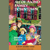 All-of-a-Kind Family Downtown (Unabridged)