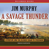 A Savage Thunder (Unabridged)