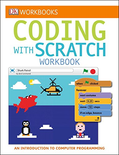 Coding with Scratch: An Introduction to Computer Programming (workbook)