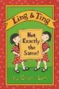Ling & Ting, Not Exactly the Same