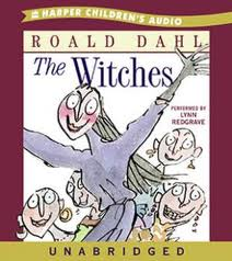 The Witches (Unabridged)