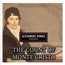 The Count of Monte Cristo (Unabridged)