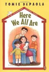 Here We All Are, Book 2