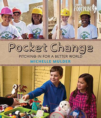 Pocket Change: Pitching in for a Better World