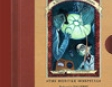 The Hostile Hospital: A Series of Unfortunate Events #8 (Unabridged)