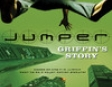 Jumper: Griffin's Story (Unabridged)