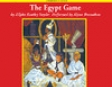 The Egypt Game (Unabridged)
