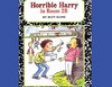 Horrible Harry In Room 2B (Unabridged)