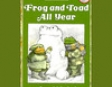 Frog and Toad All Year (Unabridged)