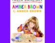 I, Amber Brown (Unabridged)