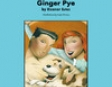 Ginger Pye (Unabridged)