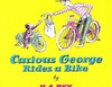 Curious George Rides a Bike (Unabridged)
