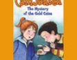 The Mystery of the Gold Coins: Cam Jansen, Book 5 (Unabridged)
