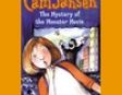 Mystery of the Monster Movie: Cam Jansen, Book 8 (Unabridged)