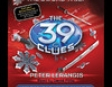 The 39 Clues Book Three: The Sword Thief (Unabridged)