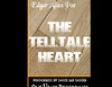 The Tell Tale Heart (Unabridged)