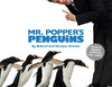 Mr. Popper's Penguins (Unabridged)