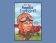Who Was Amelia Earhart? (Unabridged)
