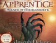 The Last Apprentice: Wrath of the Bloodeye (Unabridged)