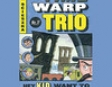 Hey Kid, Want to Buy a Bridge?: Time Warp Trio, Book 11 (Unabridged)