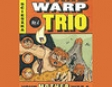 Your Mother Was a Neanderthal: Time Warp Trio, Book 4 (Unabridged)