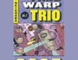 2095: Time Warp Trio, Book 5 (Unabridged)