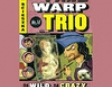 Da Wild, Da Crazy, Da Vinci: Time Warp Trio, Book 14 (Unabridged)