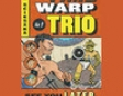 See You Later, Gladiator: Time Warp Trio, Book 9 (Unabridged)