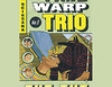 Tut, Tut: Time Warp Trio, Book 6 (Unabridged)