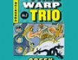 It's All Greek to Me: Time Warp Trio, Book 8 (Unabridged)