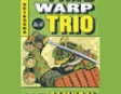 Sam Samurai: Time Warp Trio, Book 10 (Unabridged)