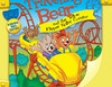 Traveling Bear and the Yellow Flipper Roller Coaster (Unabridged)
