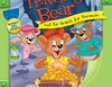 Traveling Bear and the Search for Treasure (Unabridged)