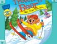 Traveling Bear Skis Gold Mountain (Unabridged)