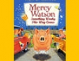 Something Wonky This Way Comes: Mercy Watson #6 (Unabridged)