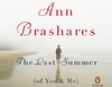 The Last Summer (of You and Me) (Unabridged)