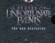 The Bad Beginning, a Multi-Voice Recording: A Series of Unfortunate Events #1 (Unabridged)