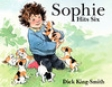 Sophie Hits Six (Unabridged)