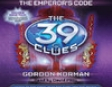 The 39 Clues, Book 8: The Emperor's Code (Unabridged)
