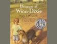 Because of Winn-Dixie (Unabridged)