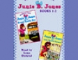 Junie B. Jones: Books 1-2 (Unabridged)