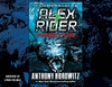 Crocodile Tears: An Alex Rider Adventure (Unabridged)