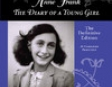 Anne Frank: The Diary of a Young Girl: The Definitive Edition (Abridged Nonfiction)