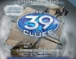 The 39 Clues #9: Storm Warning (Unabridged)